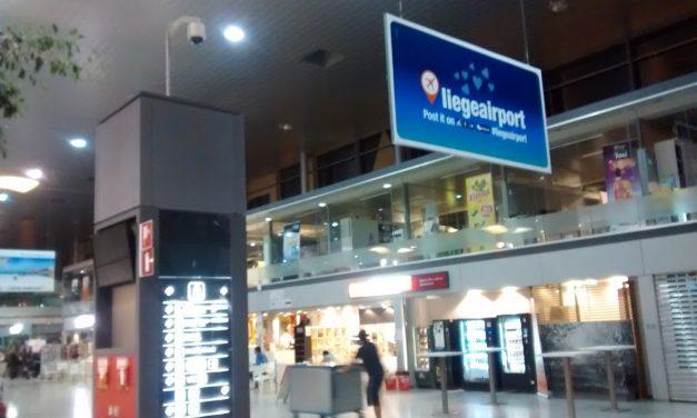 Quel aéroport avec accès wifi gratuit ?