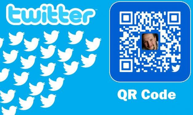 Comment obtenir son QR code Twitter