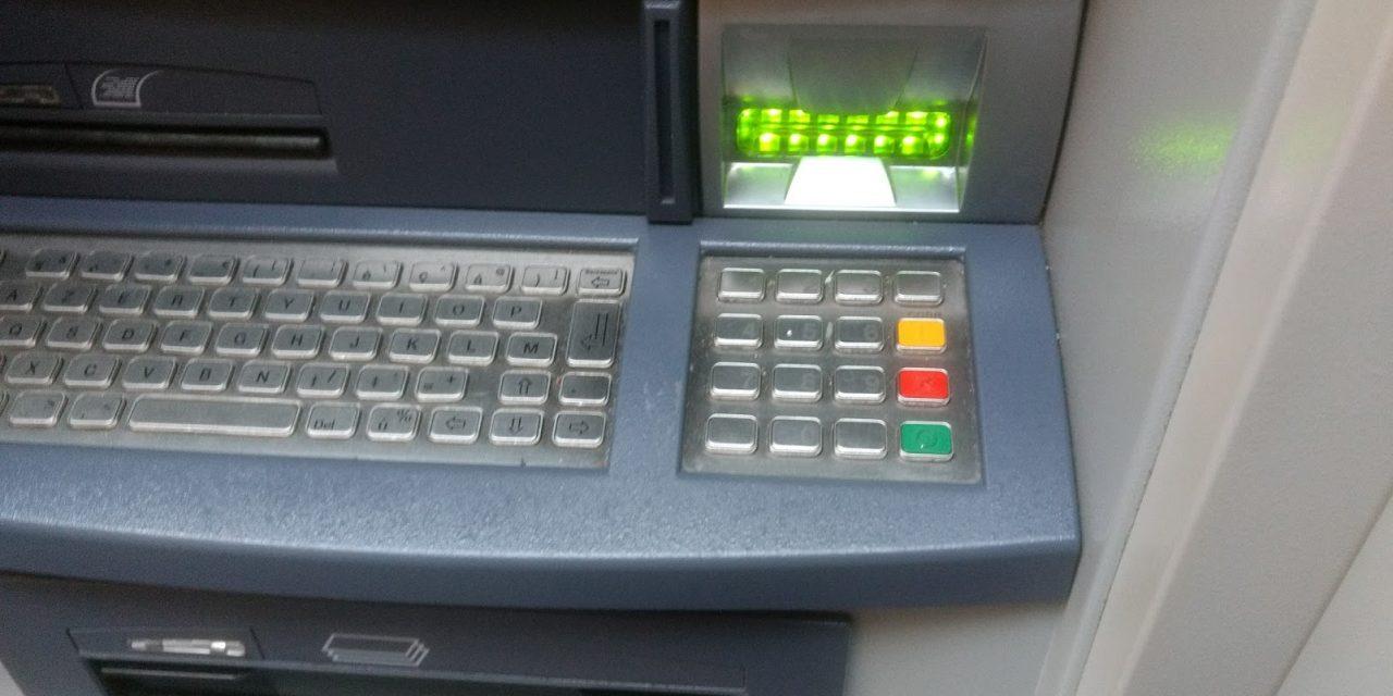 Trouvez le distributeur de billets le plus proche via Cash-Cache