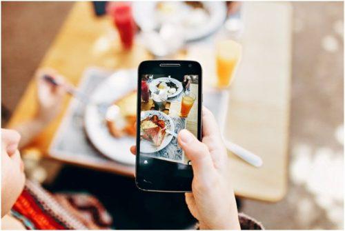 Comment la technologie a-t-elle transformé la livraison de repas ?
