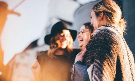 4 idées pour se faire de nouveaux amis !
