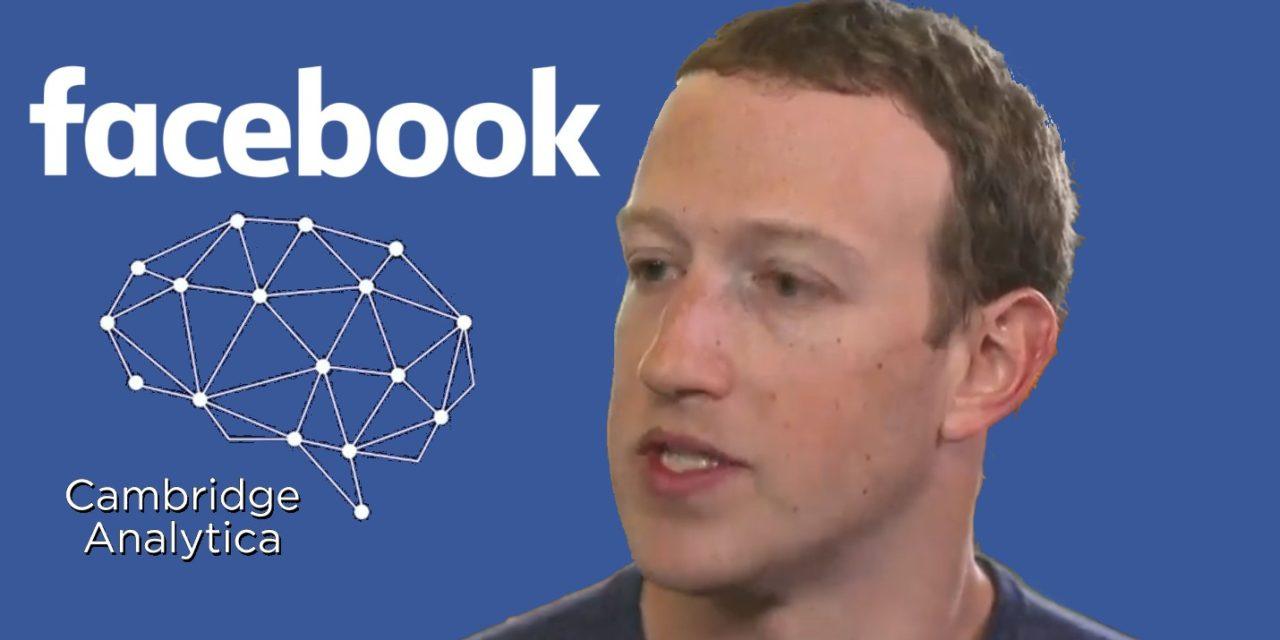 Le lien pour savoir si vos infos ont été siphonnées sur Facebook