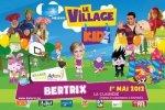Sortie en famille gratuite – Le Village des Enfants