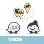 afficher les radars avec waze m me en france tiltoscope. Black Bedroom Furniture Sets. Home Design Ideas